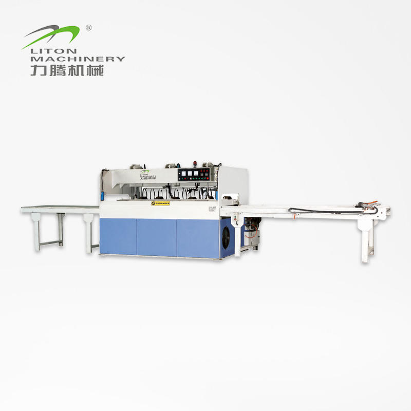 MH9625 High-Frequency Clamp Carrier for Wood