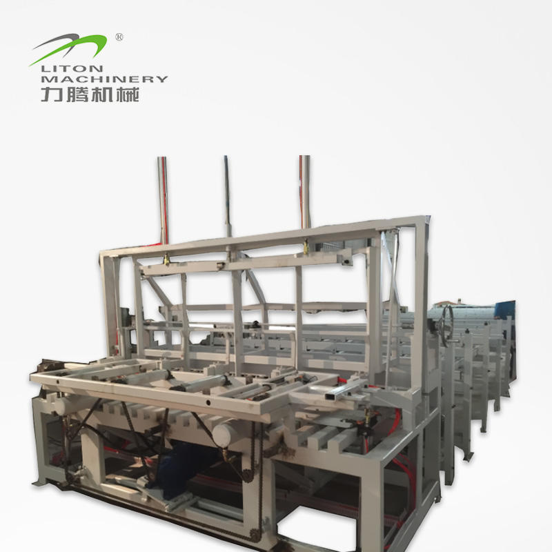MH2513 Automatic Clamp Carrier for Wood