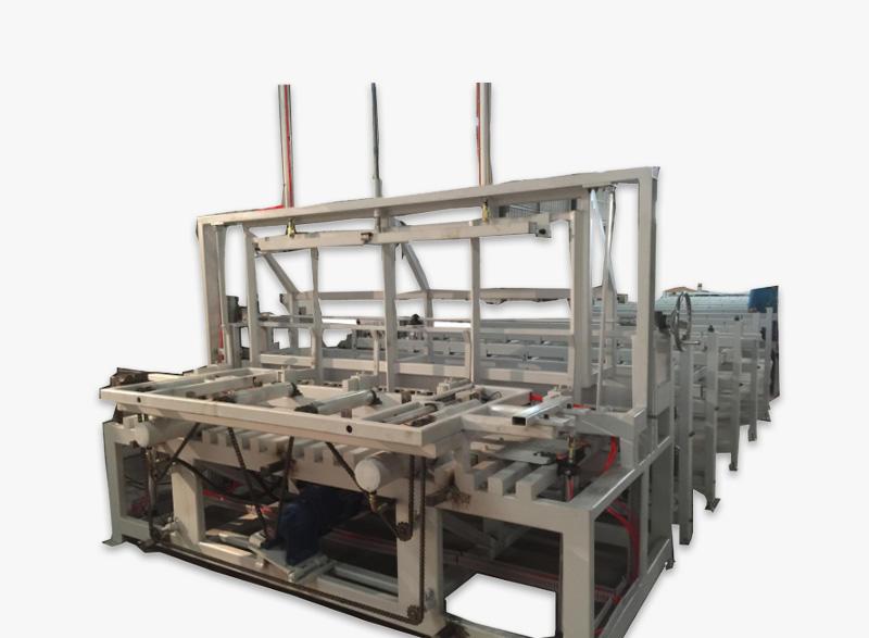 wood saw machine mjs1300 multirip wood saw machine