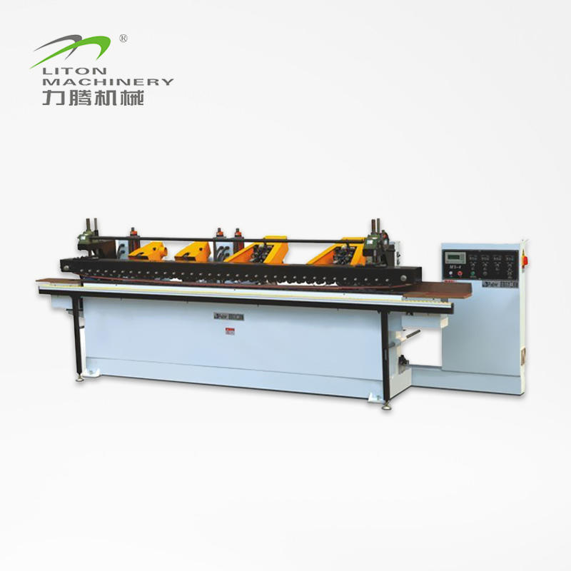 MX-4 (S2W2) Edge Sanding Woodworking Machine