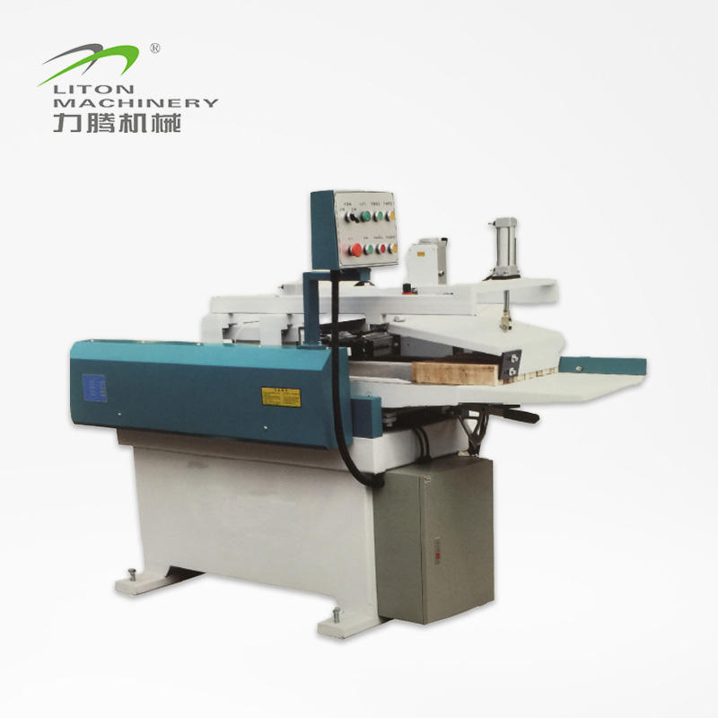MB504C Surface Planer (Finger Joint Processing)