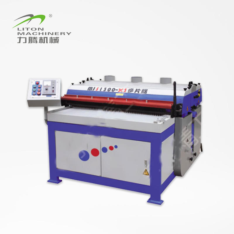 MJS1300 Multirip Woodworking Saw Machine