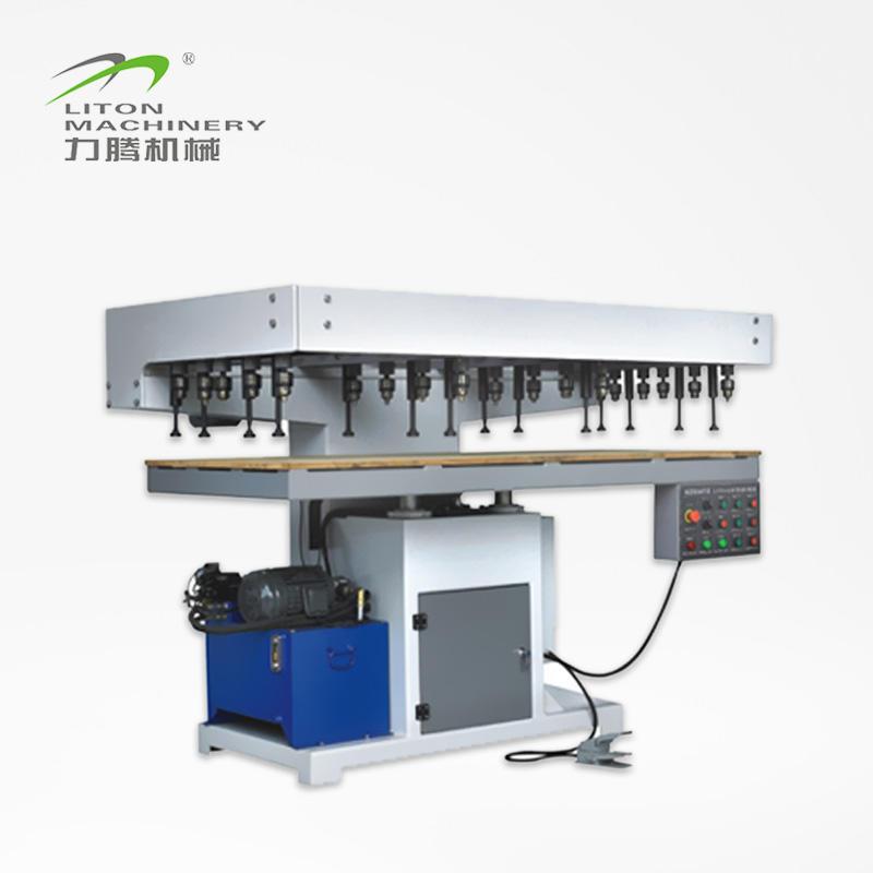 MZB54110 Multi Woodworking Boring Machine (Ten Bits)