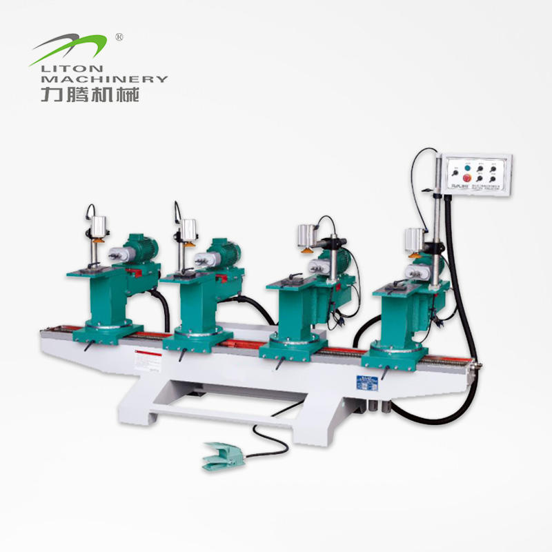 MZ94112 Horizongtal Multihole Woodworking Drilling Machine