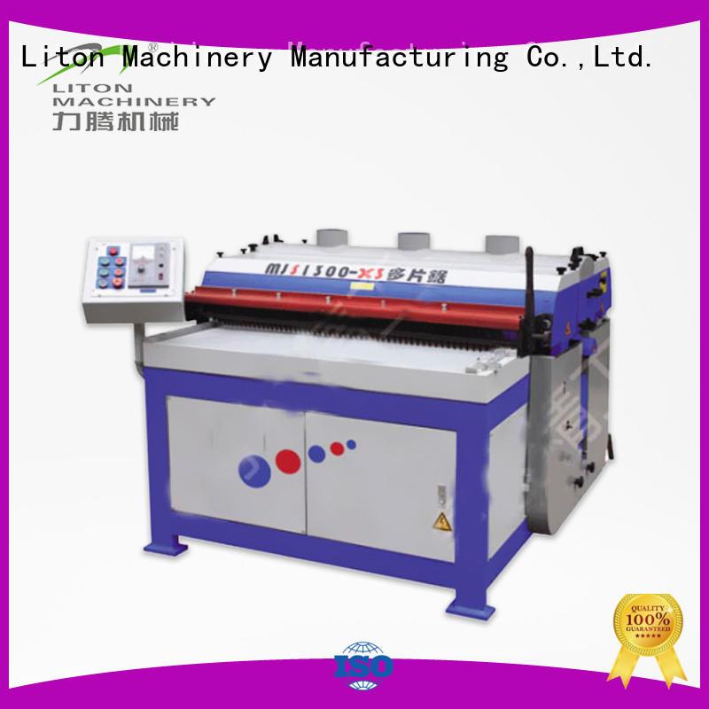 machine saw wood saw machine Liton Woodworking Machinery Brand
