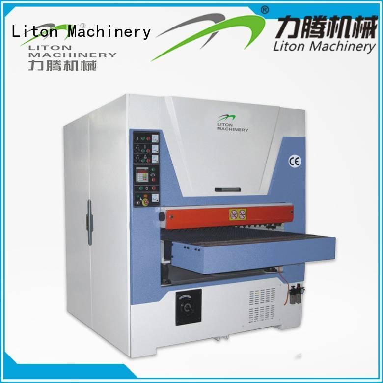 Liton Woodworking Machinery wood sanding machine mm52130z mm52130d panel mm93130