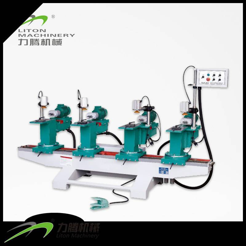 multi drilling machine for wood driller mzb73031 four machine Liton Woodworking Machinery