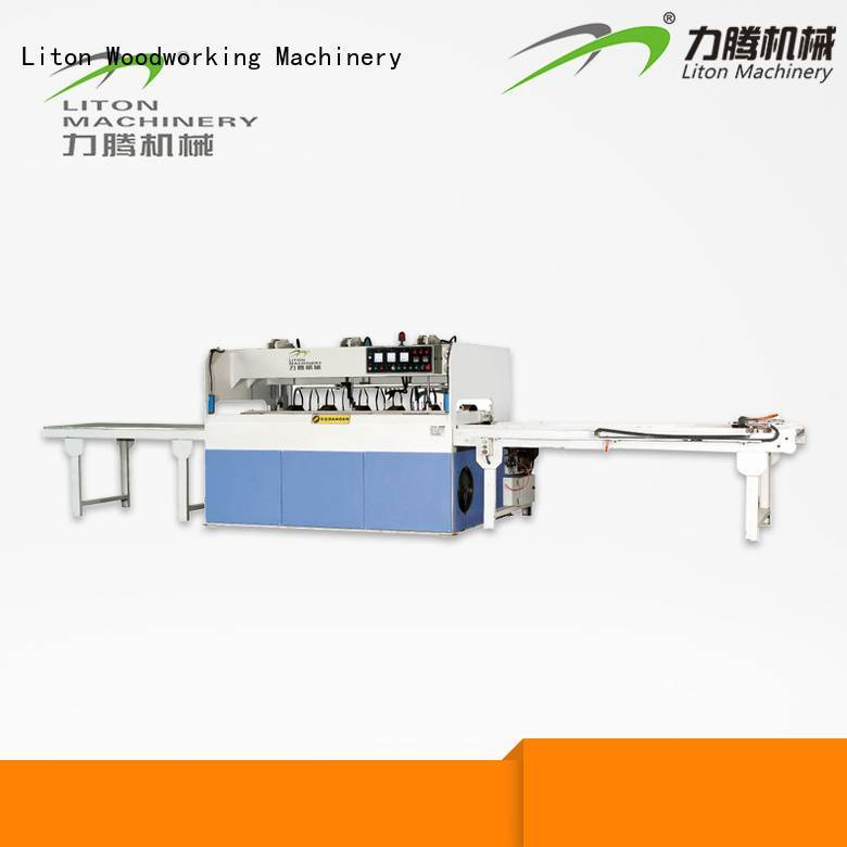 carrier clamp automatic mh2513 Liton Woodworking Machinery High-Frequency Clamp Carrier