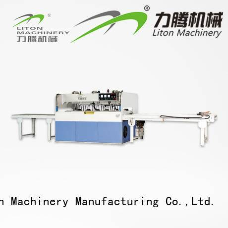 hydraulic clamp carrier mh2513 Automatic clamp carrier Liton Woodworking Machinery