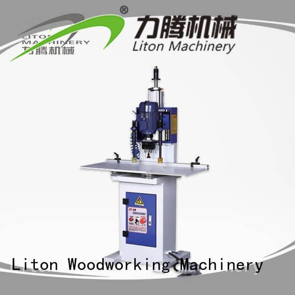 woodworking hinge multi drilling machine for wood Liton Woodworking Machinery