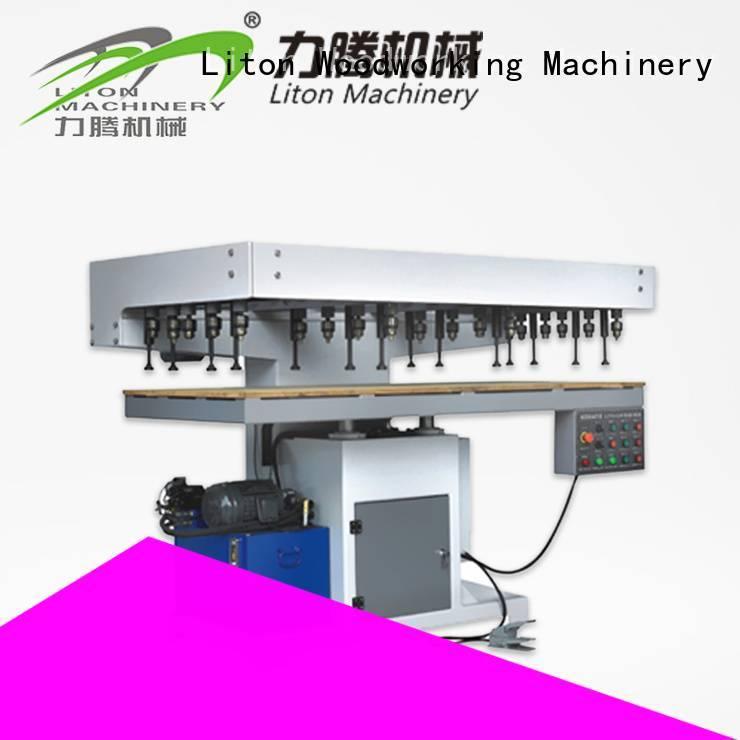 multi Boring machine three mzb73213x Liton Woodworking Machinery