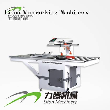 Liton Woodworking Machinery woodworking machine boring machine unit machine three
