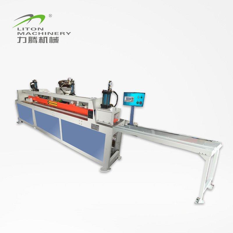 MHS1525 Manual Finger Joint Assembler