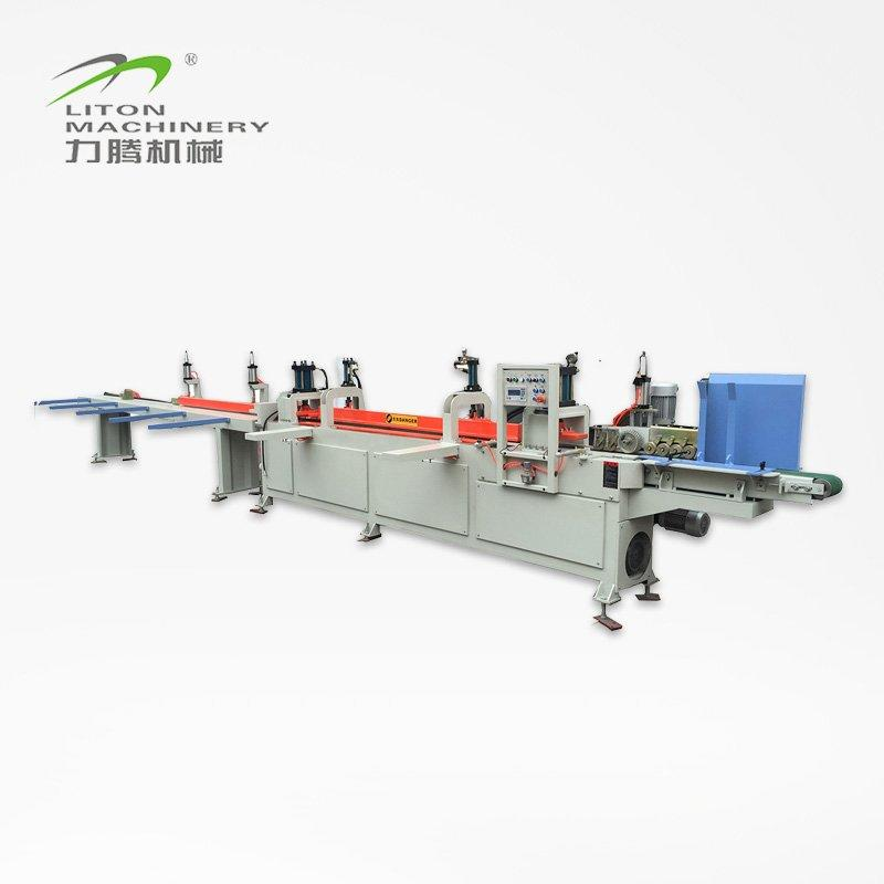 MHB1525L Automatic Finger Jonit Assembler (No- Liminted Length)