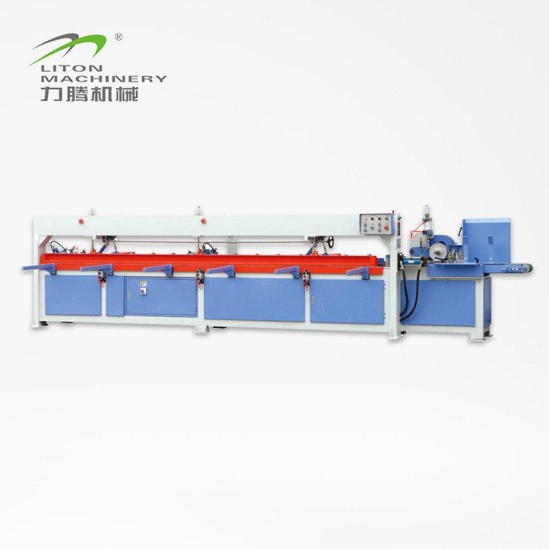 MHB1560 Finger Joint Assembler for Wood