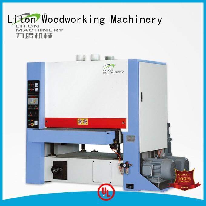 Quality Liton Woodworking Machinery Brand woodworking wood sanding machine