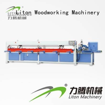 finger joint line mhs1560x600ii Liton Woodworking Machinery Brand finger joint machine