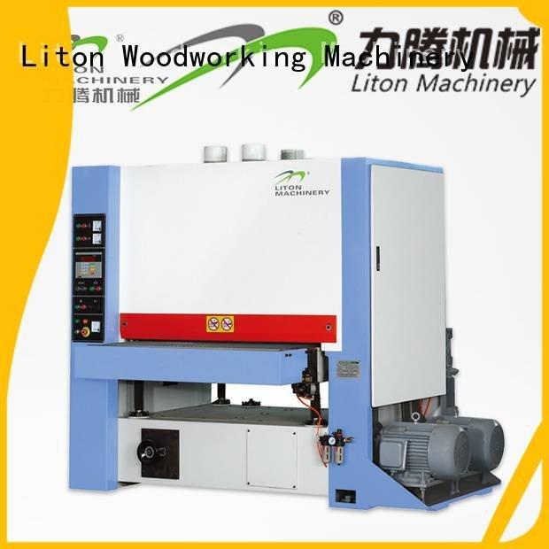 Wholesale wood machine wood sanding machine Liton Woodworking Machinery Brand