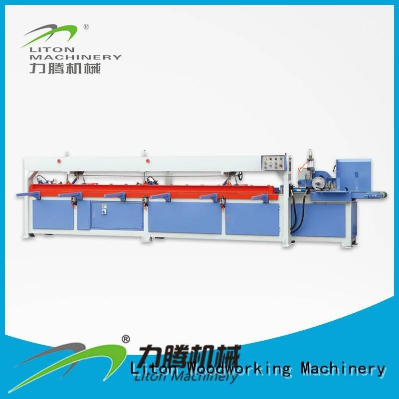 finger joint line 3035mmin joint Liton Woodworking Machinery Brand